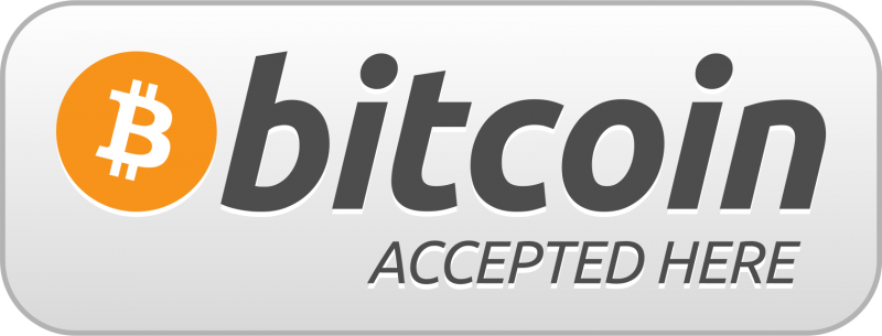 Bitcoin Accepted Here | Petaluma Chiropractors